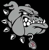 Rossford Bulldog logo