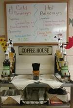 High School Coffee Bar